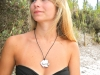 Collier mabe poisson