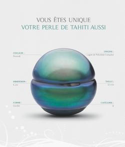 perle cerlcée,couleur naturelle,forme naturelle,http://www.tahiti-perles-creations.com/